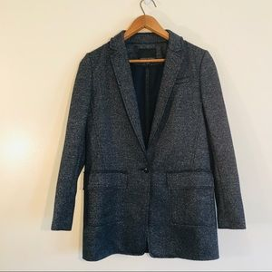 50% Off Sale 🎉 Banana Republic One Button Blazer